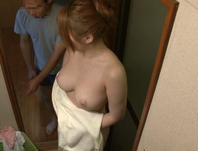 【おっぱい】久しぶりに帰省した実家で朝風呂に入ろうとしたら入浴中だった可愛く成長していた妹たちのおっぱい画像がエロすぎる!【30枚】 18