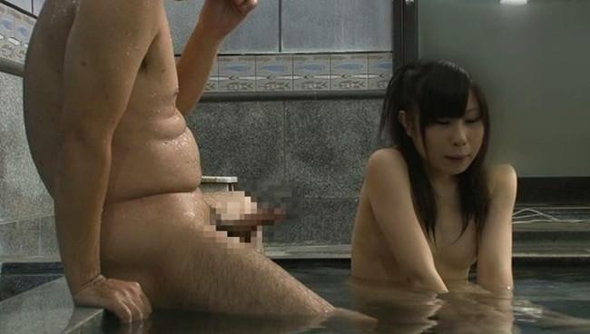 【おっぱい】一緒にお風呂に入って父親の勃起チ〇ポに反応しちゃって発情しちゃう美少女たちのおっぱい画像がエロすぎる!【30枚】 19