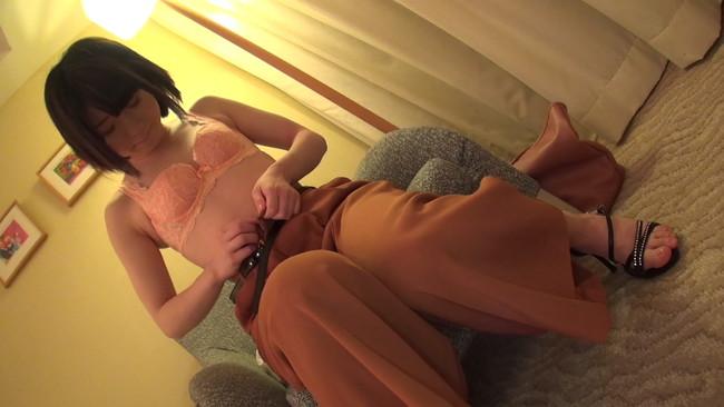 【おっぱい】ロリ顔でちっぱい、脱がしてみると乳首が綺麗なピンク色で勃起しているトリマーの美少女ちゃんのおっぱい画像がエロすぎる!【30枚】 01
