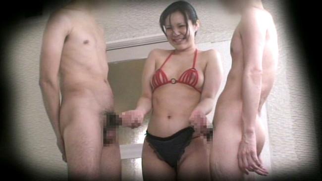 【おっぱい】裸より恥ずかしい水着で混浴入ってみませんか?!群馬県伊香保温泉で見つけたお嬢さんたちのおっぱい画像がエロすぎる!【30枚】 30
