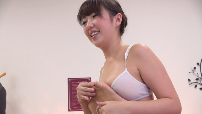 【おっぱい】柔らかくて大きなおっぱいを使ってのエステマッサージをしてくれちゃう女の子たちのおっぱい画像がエロすぎる!【30枚】 29