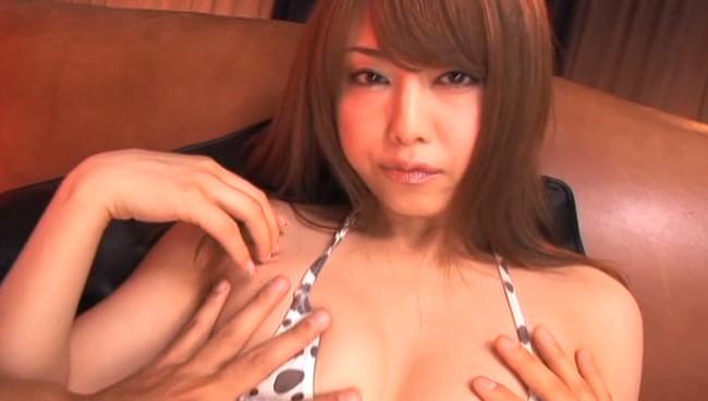 【おっぱい】セックスを見ているだけで何度も何度も抜けてしまうその演技力!大人気AV女優の吉沢明歩ちゃんのおっぱい画像がエロすぎる!【30枚】 04