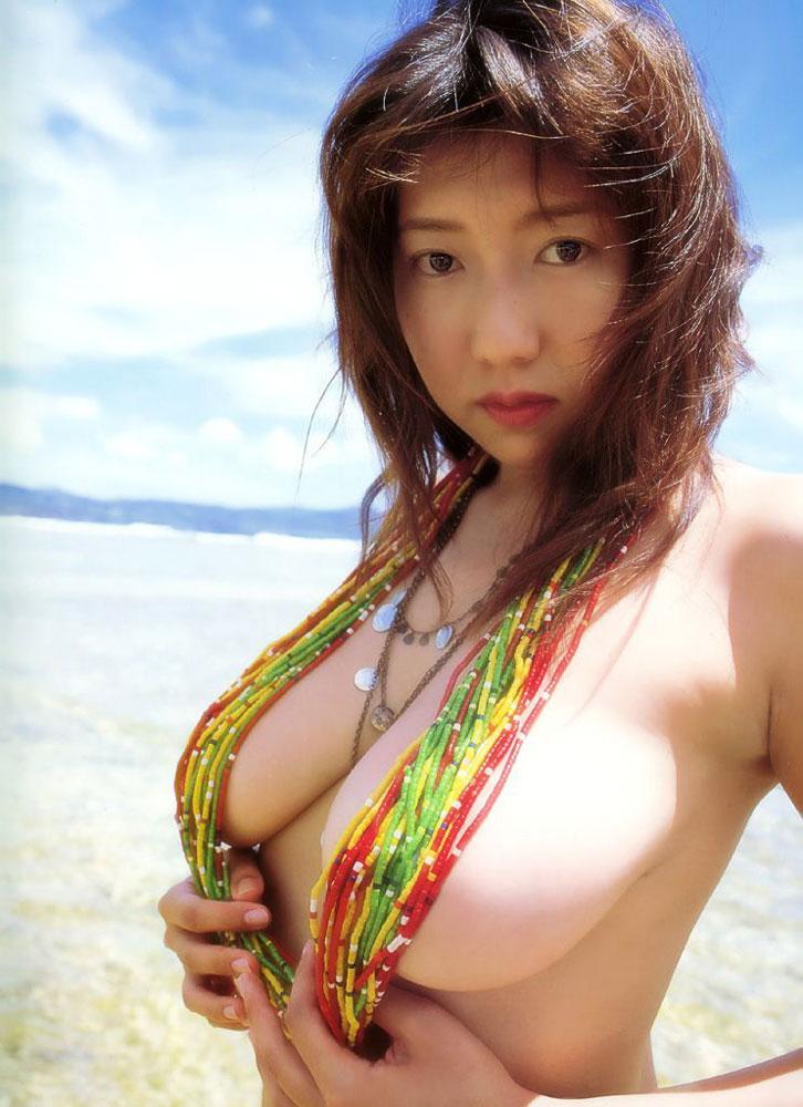 【おっぱい】残暑の季節になってきたけど関係なく抜ける水着ってwww【30枚】 29