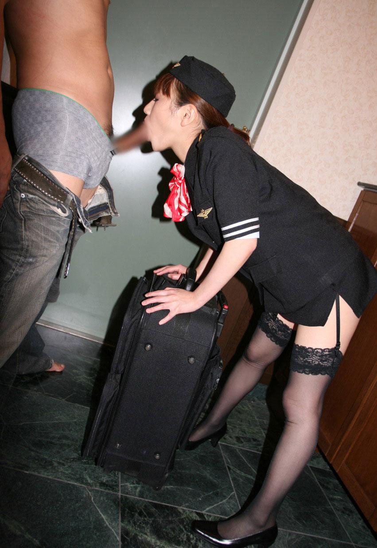 【おっぱい】セックスしたくてもできないから全力で風俗に行くためのフェラ画像まとめ!【33枚】 07