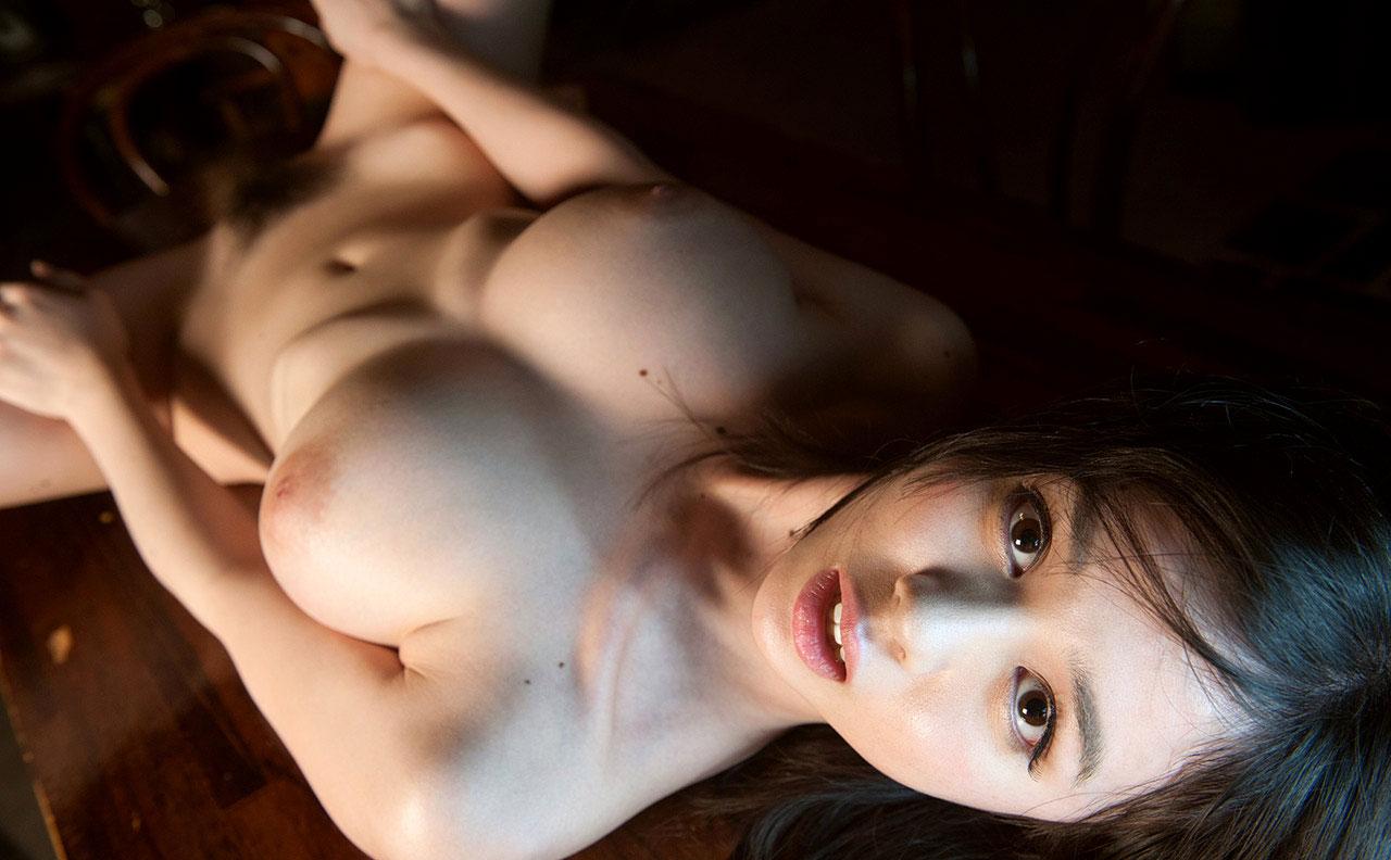 【おっぱい】エロい女性を見たいと思ったときに真っ先に浮かぶタイプの美麗ヌード集!【94枚】 34