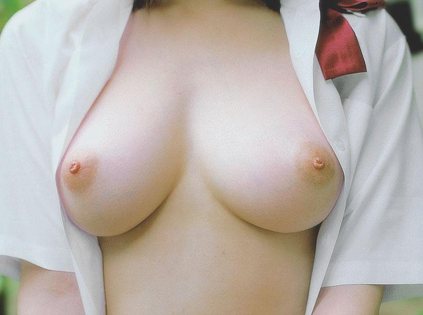 【おっぱい】おっぱいにしか興味がない人のためのおっぱいだけのエロ画像集【31枚】 04