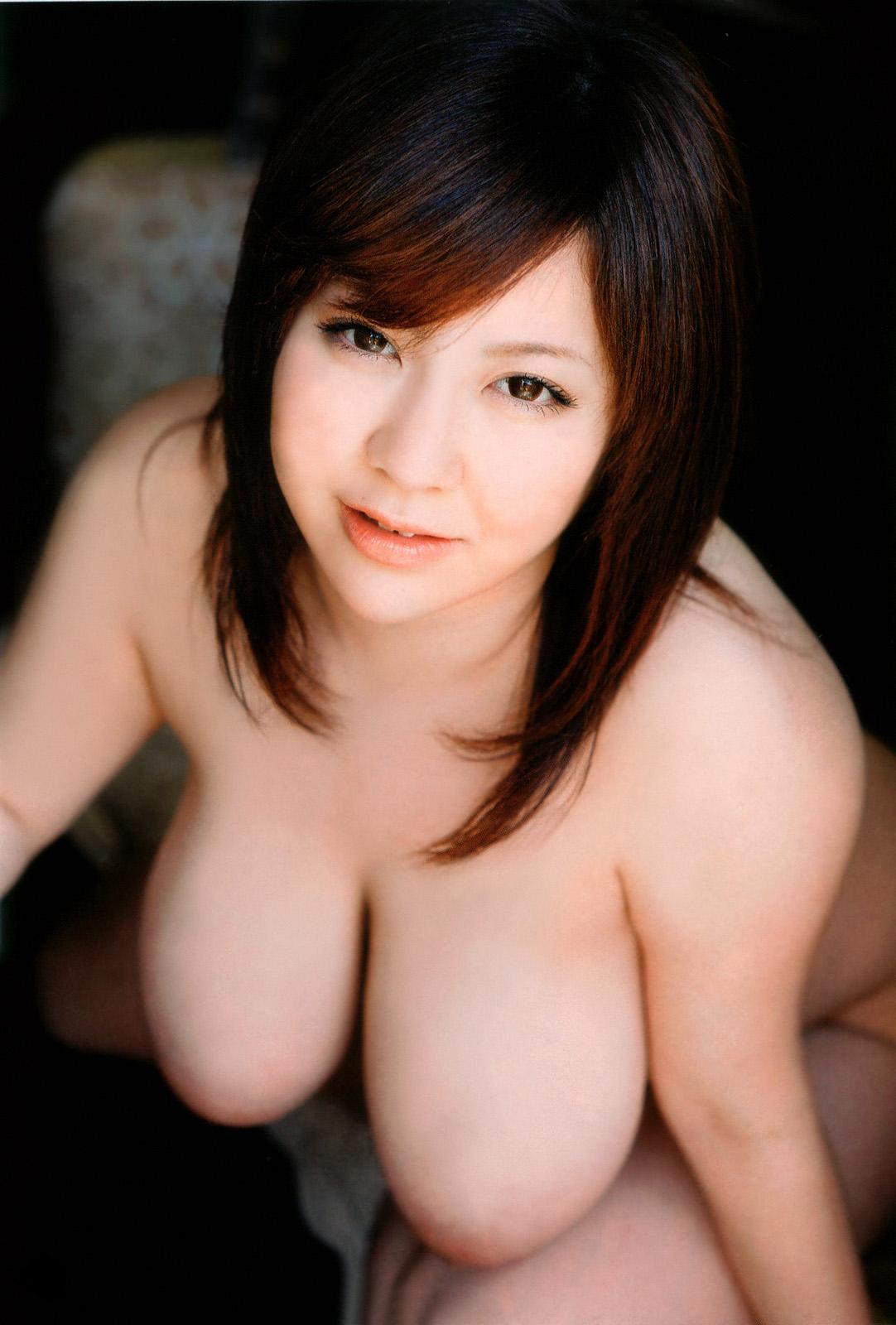 【おっぱい】好きなAV女優を見つけるのに使える顔出しおっぱいヌード画像【33枚】 06