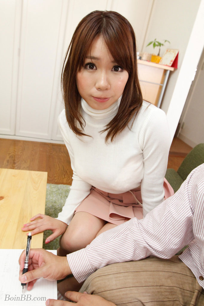 【おっぱい】年上の幼馴染みのお姉さんにして欲しいナンバーワンの服装ことセーターおっぱい【22枚】 15