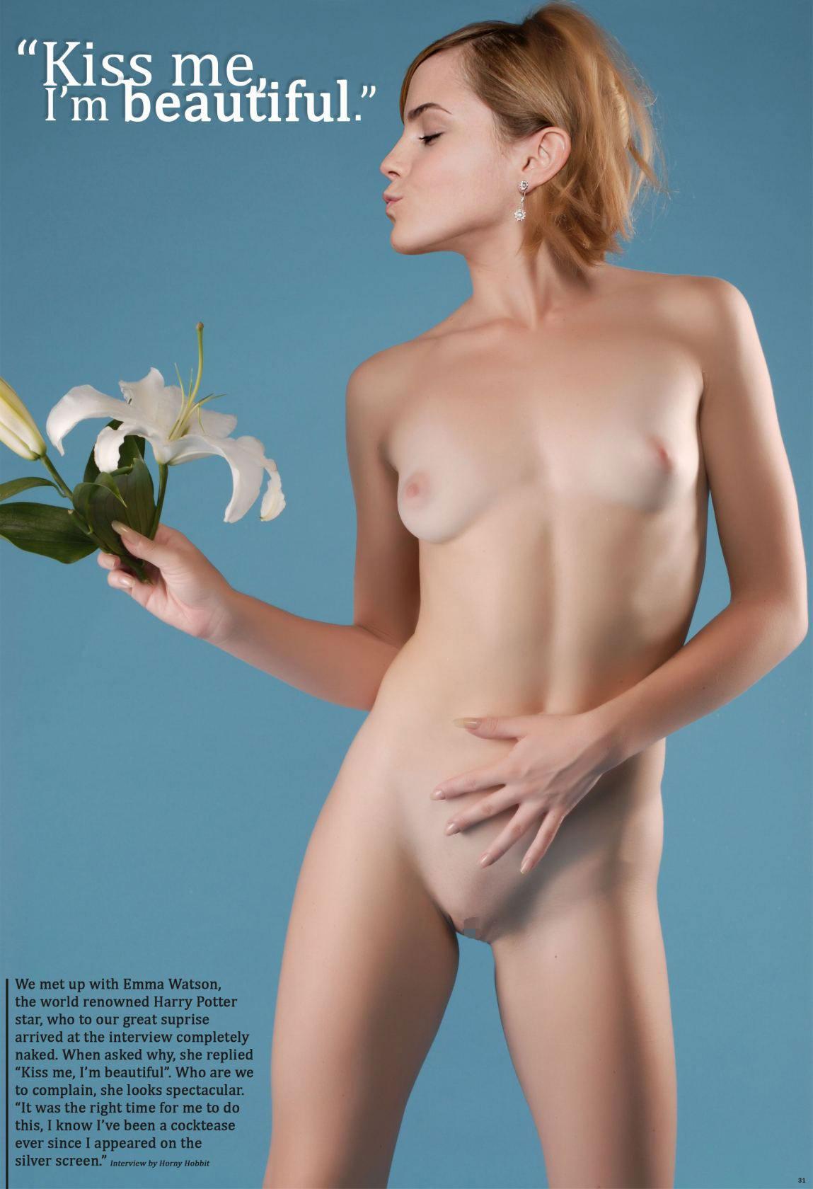 【おっぱい】爆乳でも小ぶり美乳でも日本人とは違うエロスがある海外のヌード画像【33枚】 14