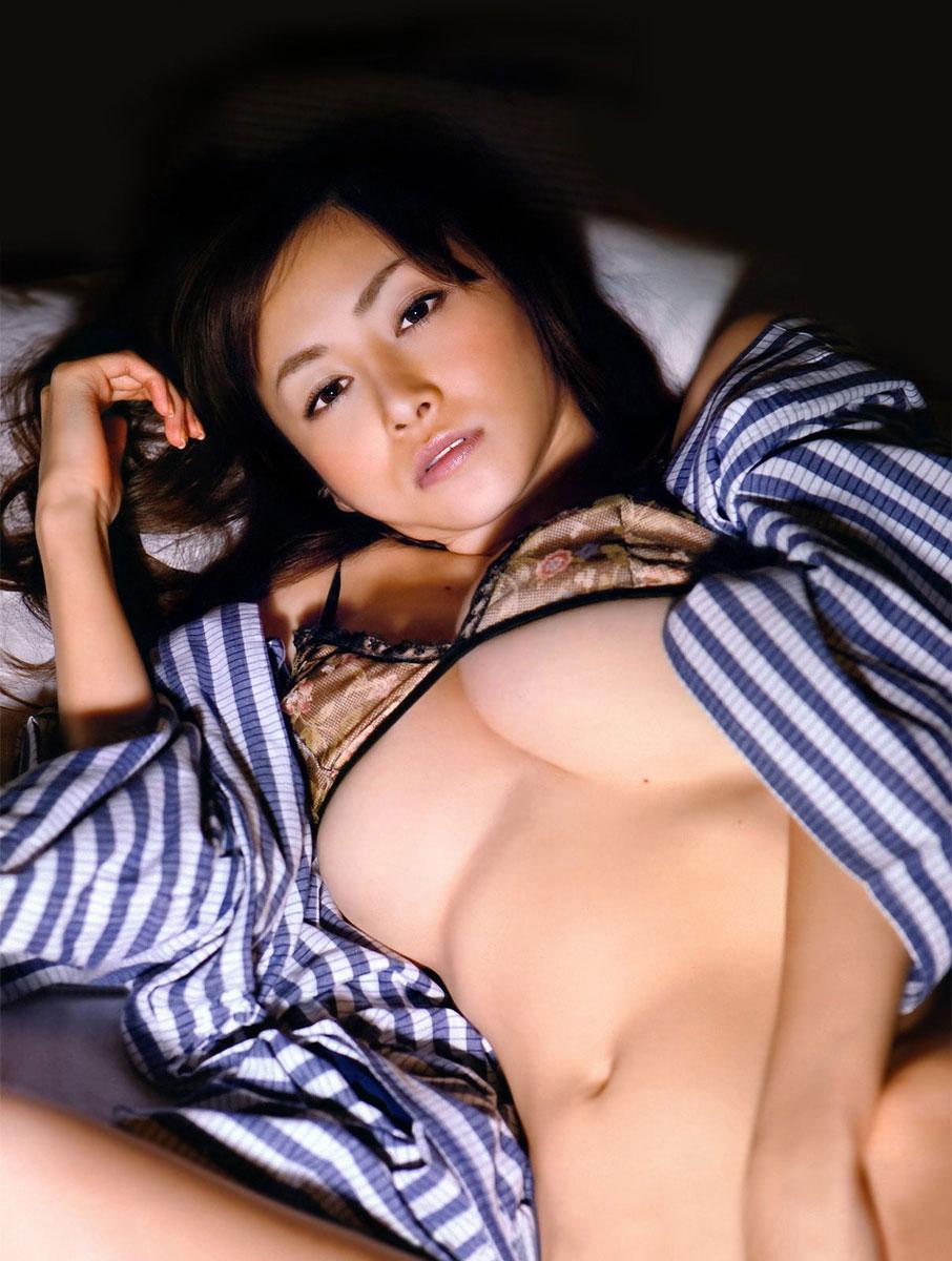 【おっぱい】最近オカズにさせてもらったAV女優のヌード画像を集めてみたwww【36枚】 05