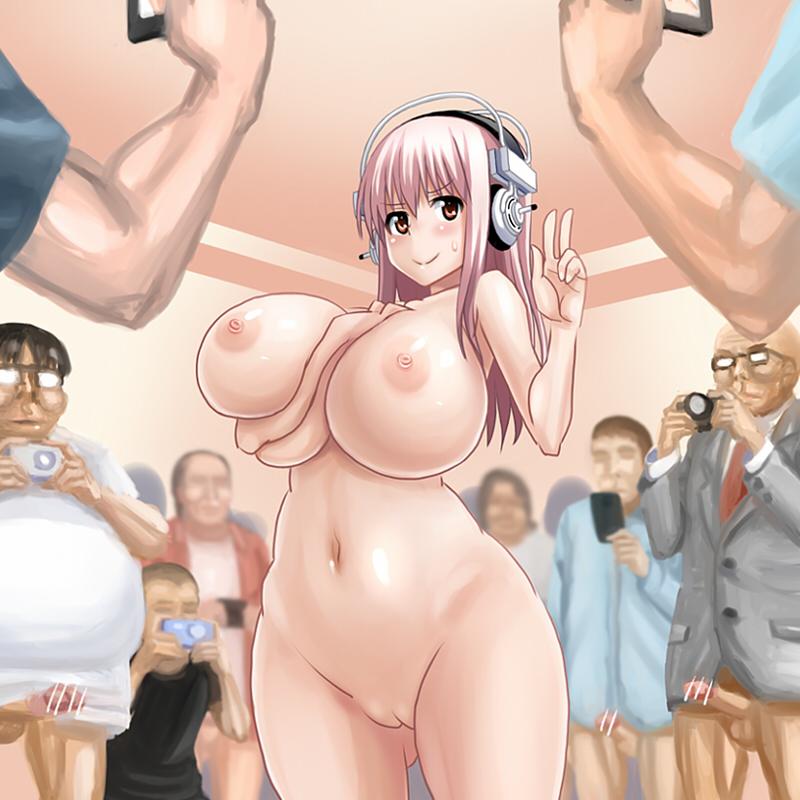 【おっぱい】肉感がムッチリしている二次元女子のエロ可愛い巨乳イラストまとめ【45枚】 21