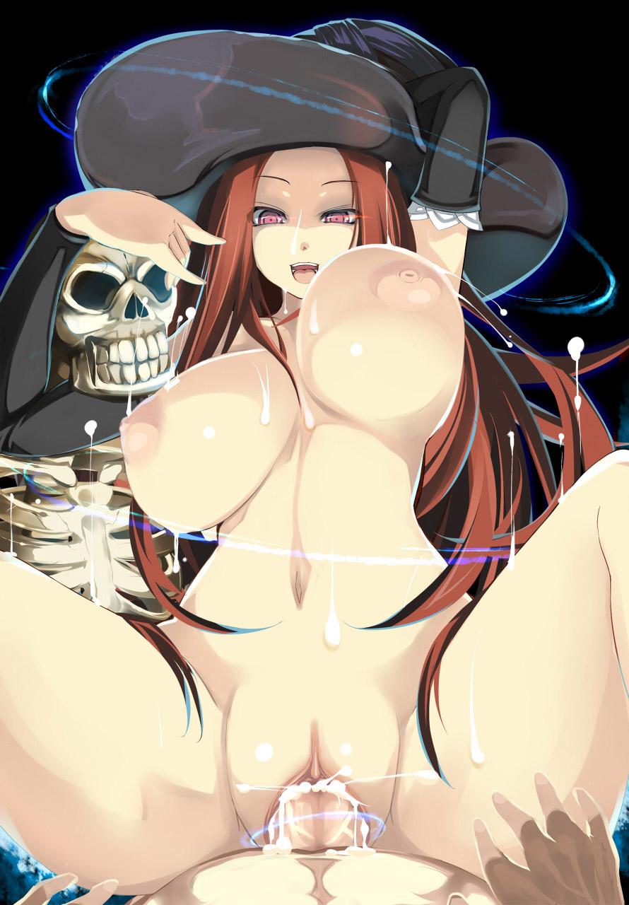 【おっぱい】肉感がムッチリしている二次元女子のエロ可愛い巨乳イラストまとめ【45枚】 43