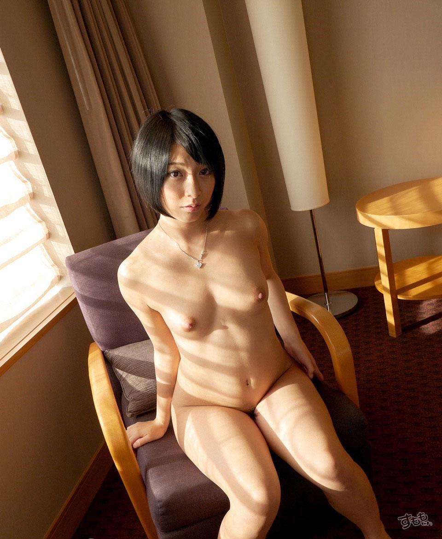 【おっぱい】美少女系の定番であるショートカット娘の可愛いおっぱいエロ画像【37枚】 11