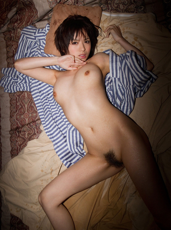 【おっぱい】美少女系の定番であるショートカット娘の可愛いおっぱいエロ画像【37枚】 20