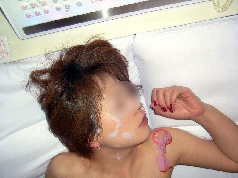 【おっぱい】セックス直後にぐったりしている女の子のおっぱいがエロすぎて二回戦必至www【34枚】 14