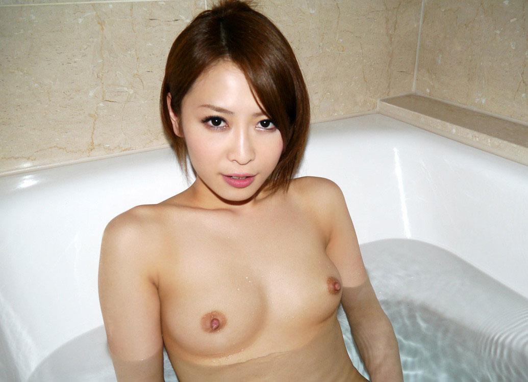 【おっぱい】風呂とか温泉のエロ画像って日本らしくていいよねwww【38枚】 04