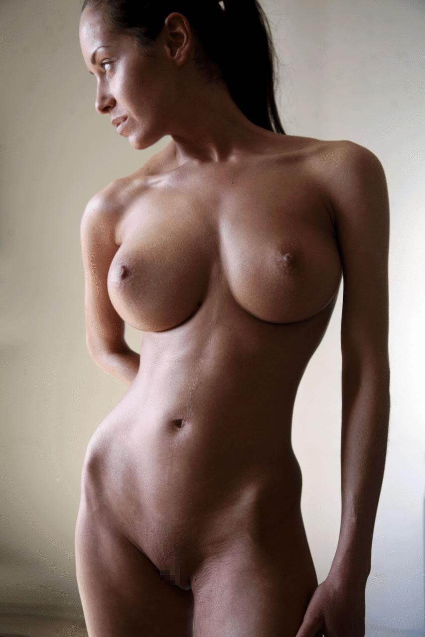 【おっぱい】大きくても小さくてもおっぱいにしか目がいかない外国人の美麗ヌード画像【30枚】 10