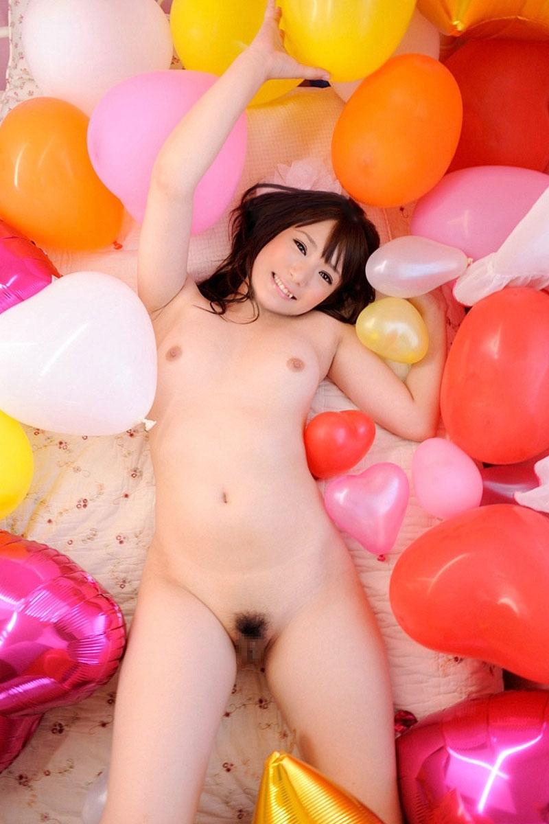 【おっぱい】全裸の女性がいたら、まずおっぱいを見て、次に全身を見て、最後におっぱいを見る!【33枚】 11