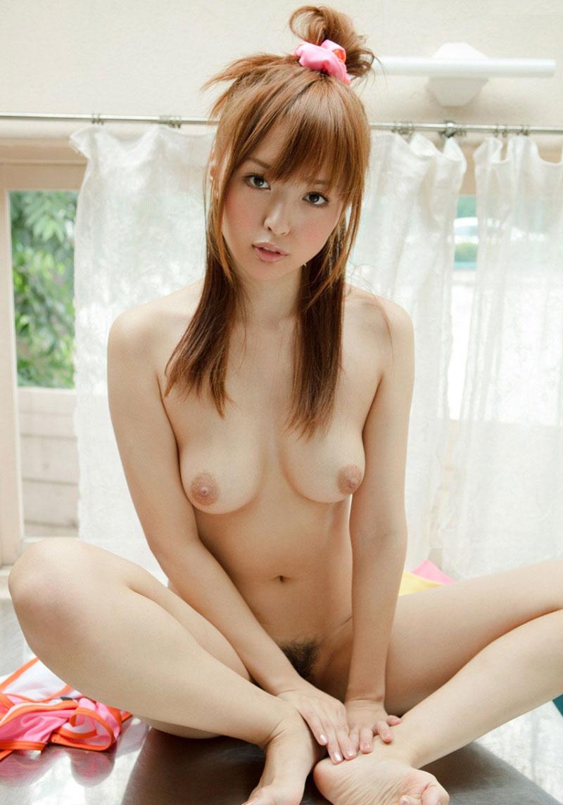 【おっぱい】全裸の女性がいたら、まずおっぱいを見て、次に全身を見て、最後におっぱいを見る!【33枚】 28