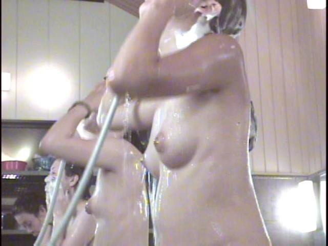 【おっぱい】景色のいい露天風呂がそれだけでリスクだと感じる温泉画像【30枚】 17