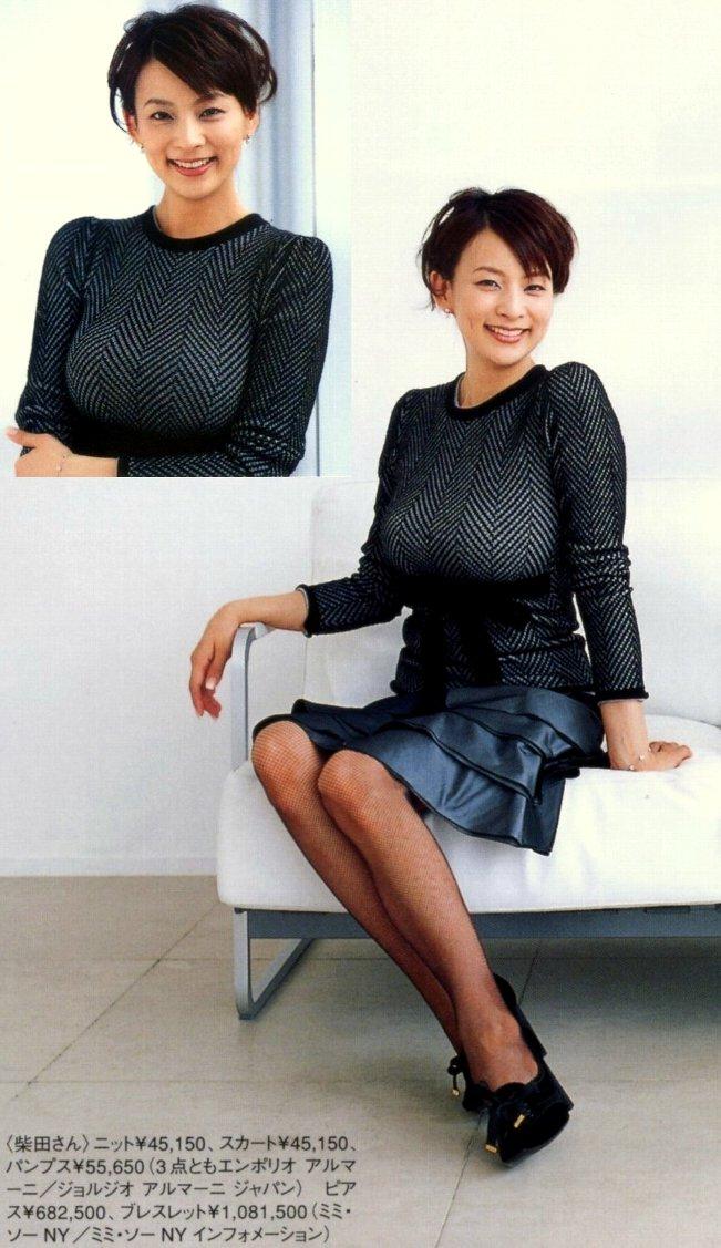 【おっぱい】プロがエロを追求した着衣巨乳は素人さんの街撮りよりもエロかったwww【33枚】
