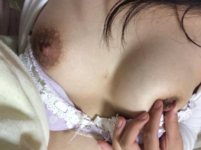 【おっぱい】乱れきった日本を象徴している素人女神の自撮りおっぱいがいいwww【30枚】 15