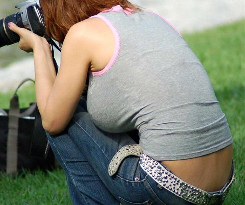 【おっぱい】胸が膨らみまくっている女の子を一番見れるのは春先!!!【30枚】 24