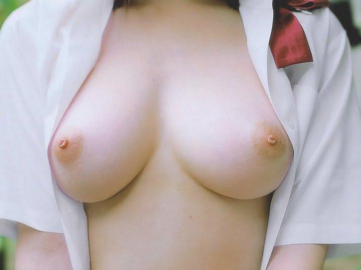 【おっぱい】なんだかんだいって美乳とか美巨乳みたいな形のいいおっぱいが好き!【30枚】 04
