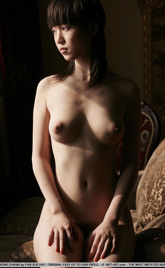 【おっぱい】中国人のヌード画像を妄想するとスレンダー系のお姉さんを想像するアル!【38枚】 18