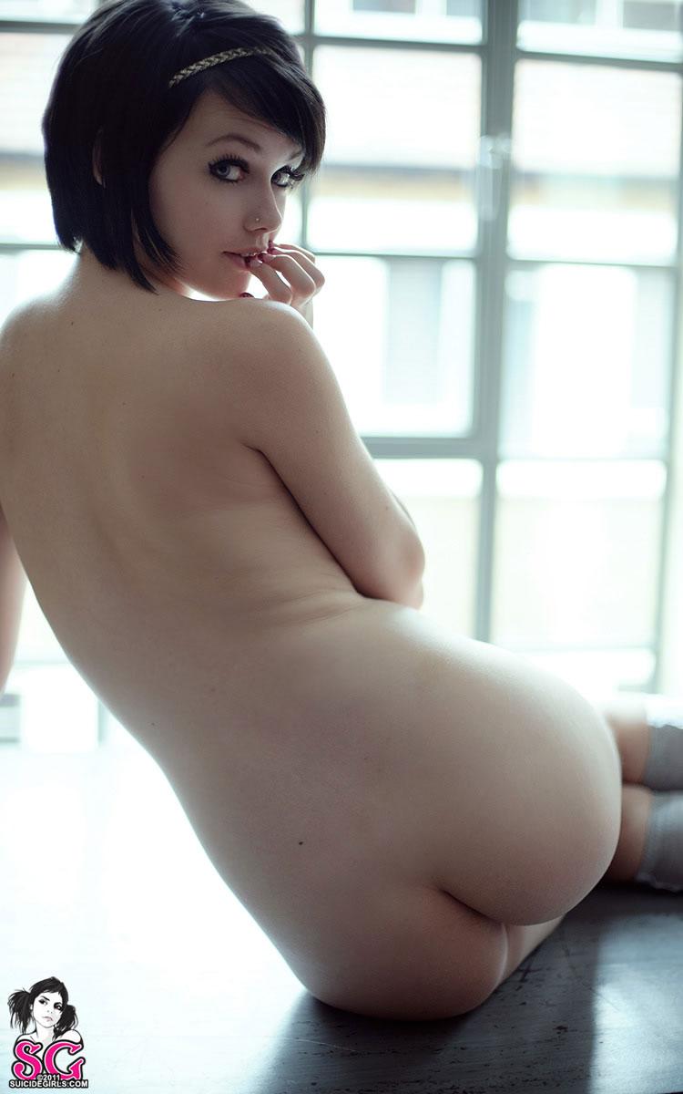 【おっぱい】日本人やアジア系のヌードにはない魅力がある西洋のヌード画像まとめ!【35枚】 26