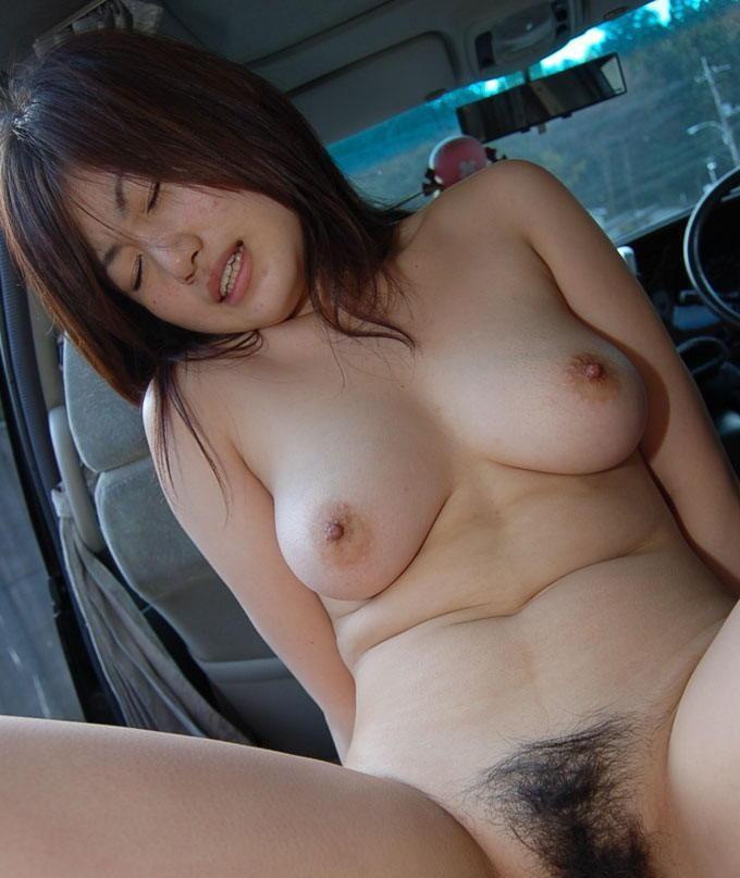 【おっぱい】車の中でエロいことしていたら外からおっぱい丸見えだよwww【32枚】 31