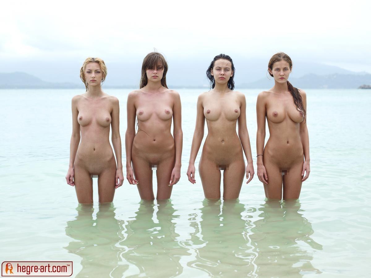 【おっぱい】海やプールで見るおっぱいはビキニがあってもなくてもいいと感じるwww【30枚】 04