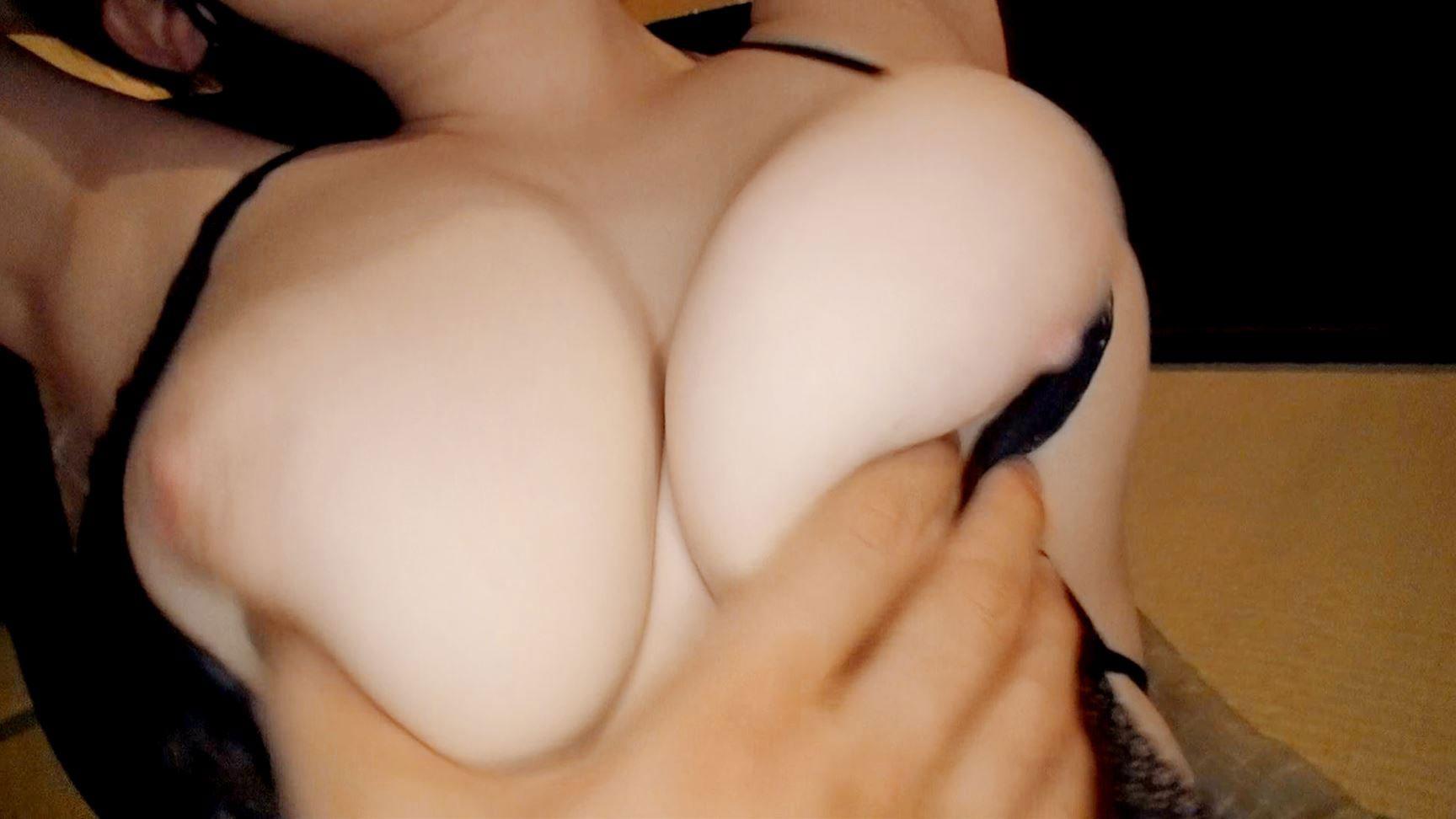 【おっぱい】絹のような美白をしたヌード画像に見る美巨乳のまとめwww【30枚】 15