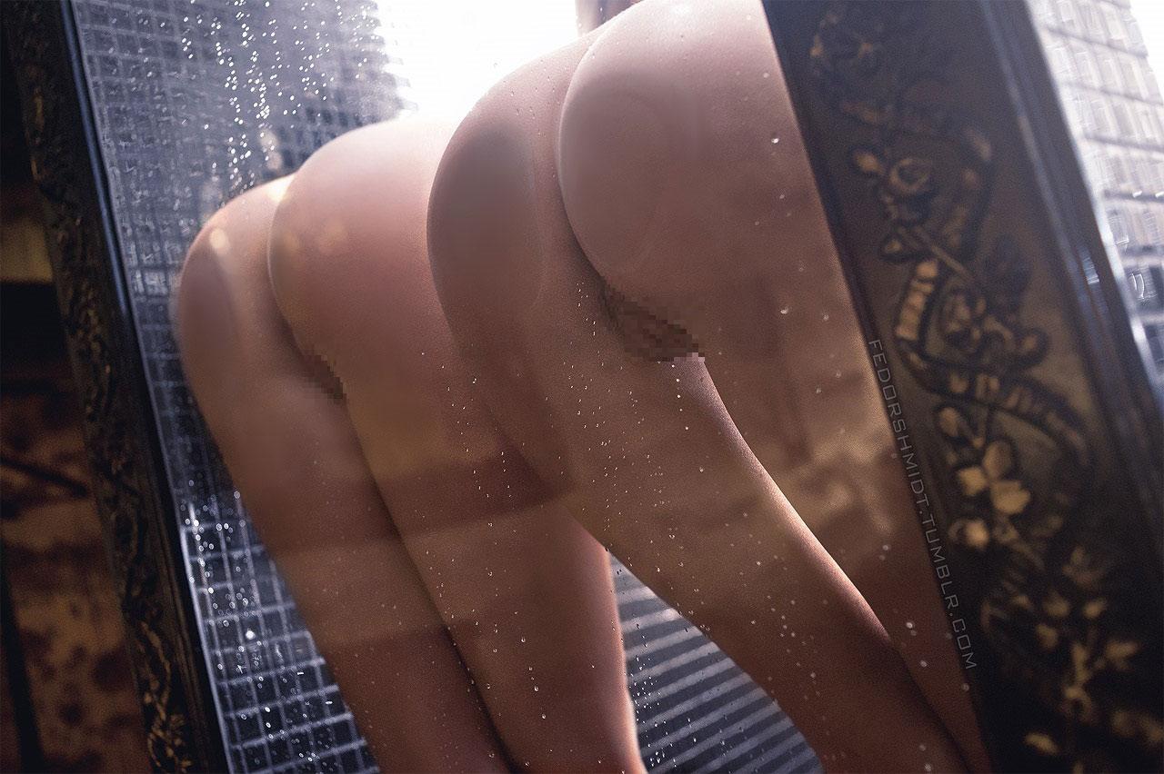 【おっぱい】バックで突かれているセックス画像を見ているとおっぱいが恋しくなるwww【33枚】 24