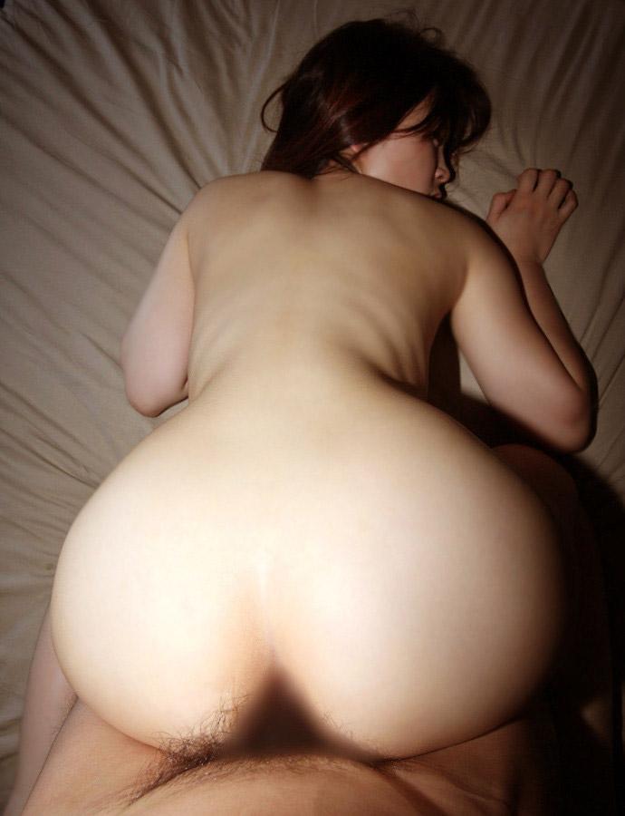 【おっぱい】バックで突かれているセックス画像を見ているとおっぱいが恋しくなるwww【33枚】 30