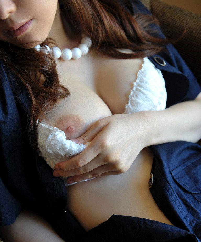 【おっぱい】美巨乳というものを紳士的に見続けることができるか試してみた結果www【30枚】 29