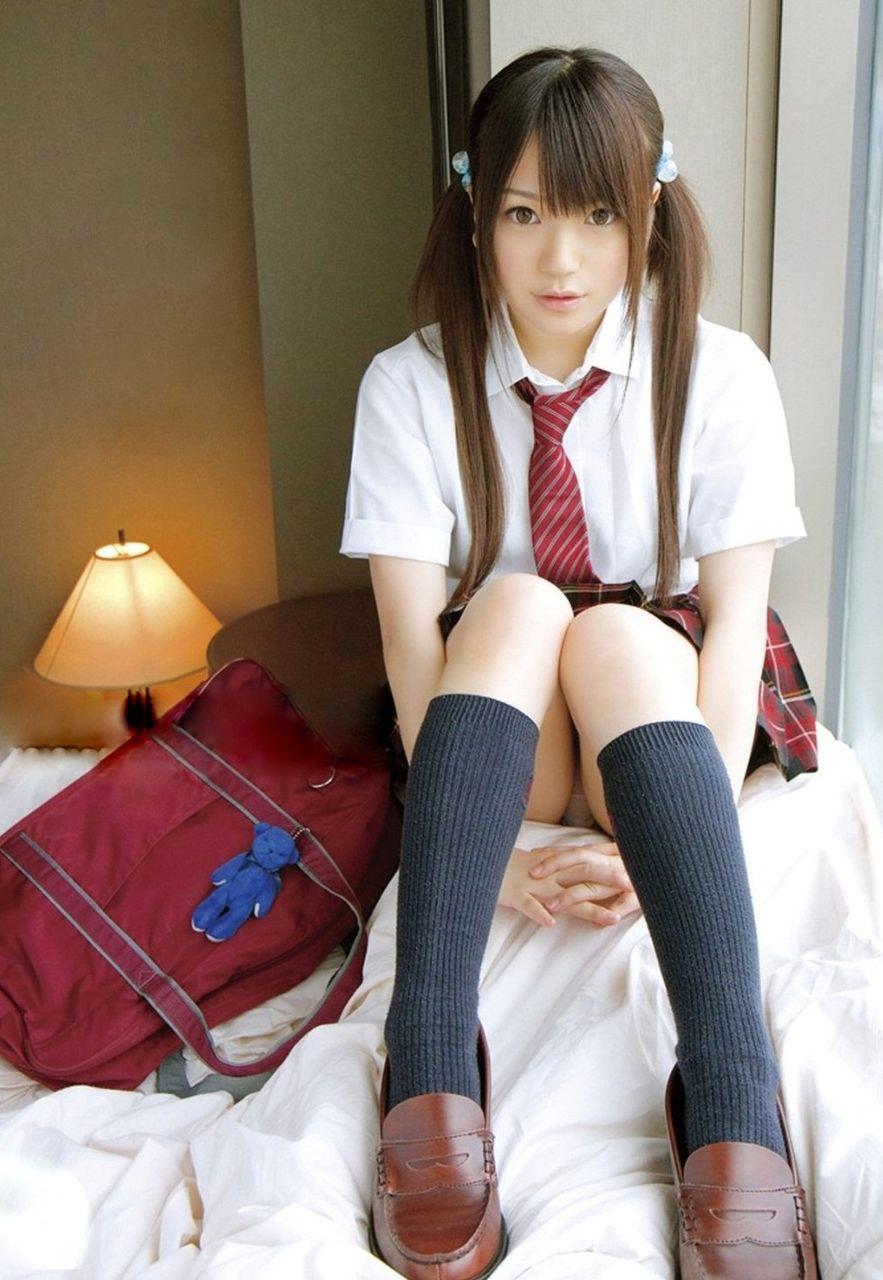【おっぱい】最近の美少女系のAV女優は下手なアイドルよりも断然可愛いなwww【32枚】 31
