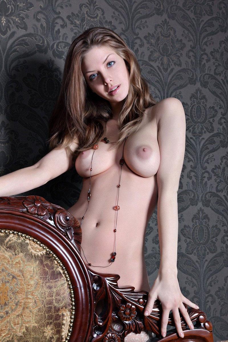 【おっぱい】今日も今日とて海外のポルノスターの極上ヌード画像で抜くwww【30枚】 26