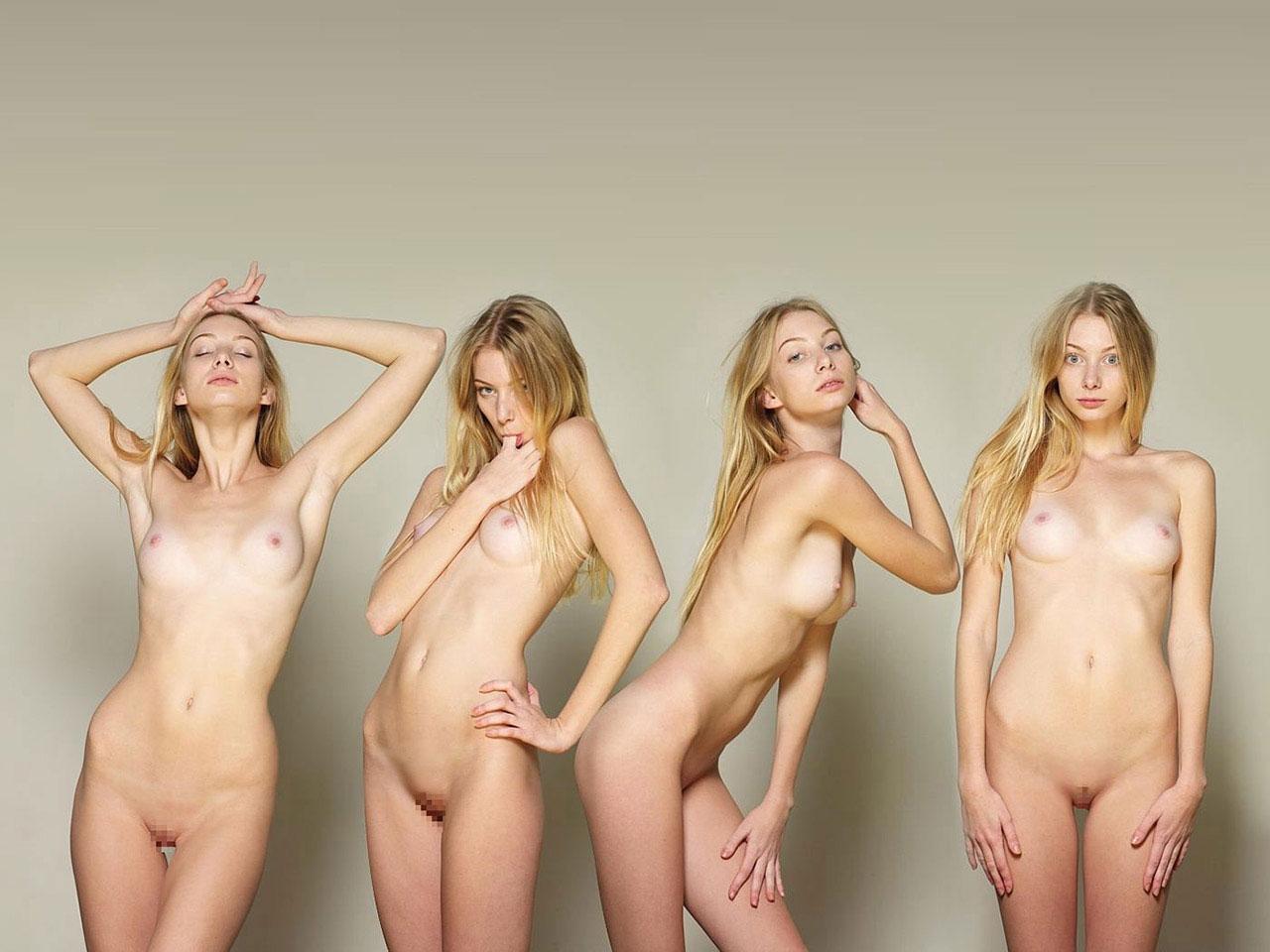 【おっぱい】今日も今日とて海外のポルノスターの極上ヌード画像で抜くwww【30枚】 28