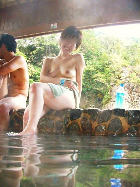 【おっぱい】彼女とかセフレと一緒に風呂に入る機会があれば記念撮影したくなるよね!【30枚】 29