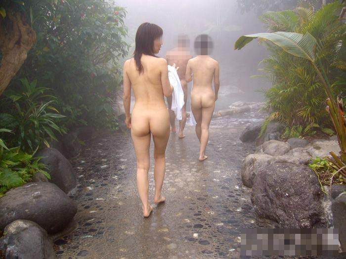 【おっぱい】こんな美女と一緒に温泉に入れたらそれだけで人生勝ち組www【32枚】 08