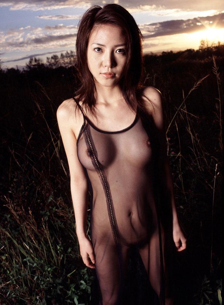 【おっぱい】いろいろな透けている女の子を見て自分のフェチを探るための画像まとめ!w【31枚】 30