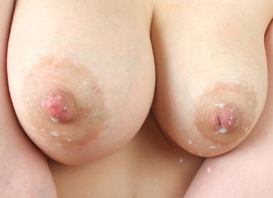 【おっぱい】リアルで母乳が出まくってしまう体質の人っているのかな?【36枚】 28