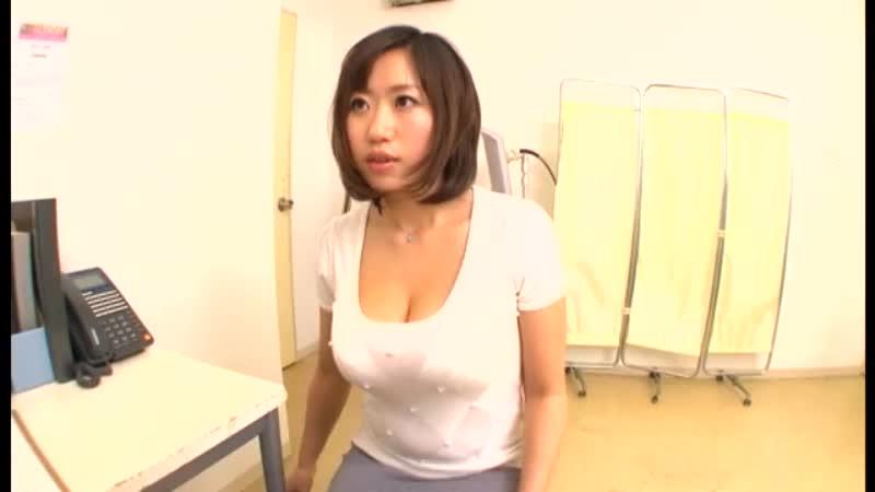 舌の調子が悪くて病院にきた鈴香音色が医者のチン○で状態チェックwww
