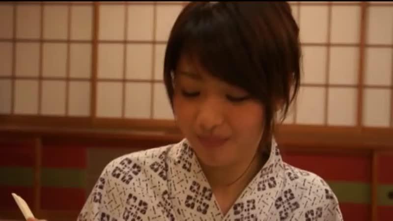 川上奈々美と温泉旅行に出かけてラブラブ浴衣セックスできる主観動画!