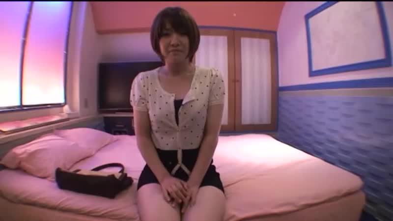 鎌倉でみつけたセレブ系のアラフォー人妻をナンパしてハメ撮り!